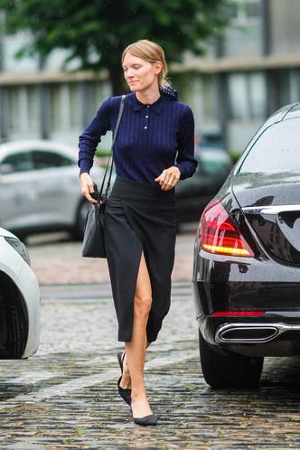 Фото №8 - Как выбрать идеальную юбку по типу фигуры