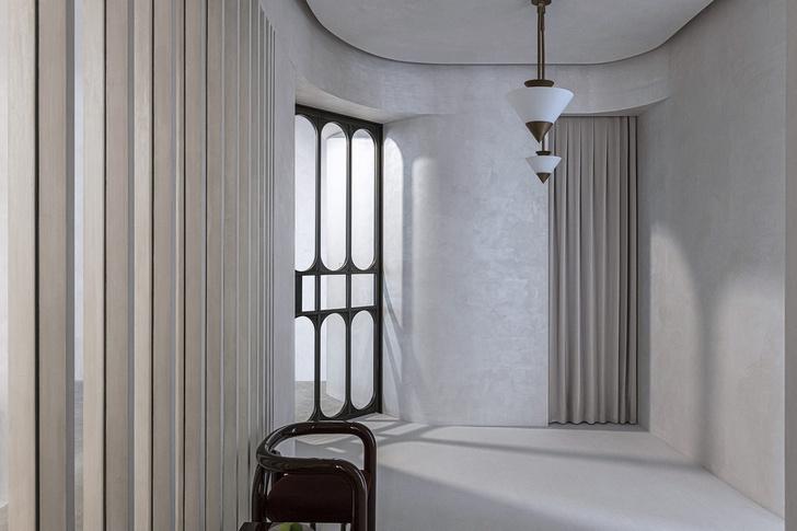 Фото №15 - Офис дизайн-студии EVD в Шанхае