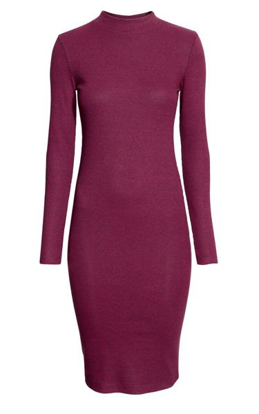 Платье H&M, 1299 руб.