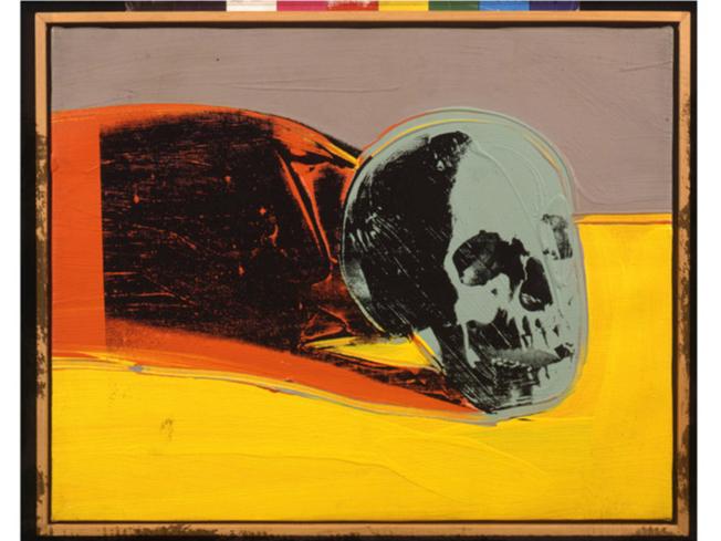 Фото №5 - «Я, Энди Уорхол»: 4 причины посетить выставку в Новой Третьяковке