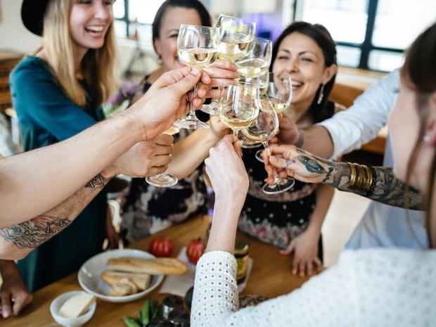 Фото №5 - Тонкости вкуса: что любимое вино может рассказать о вас и вашем характере