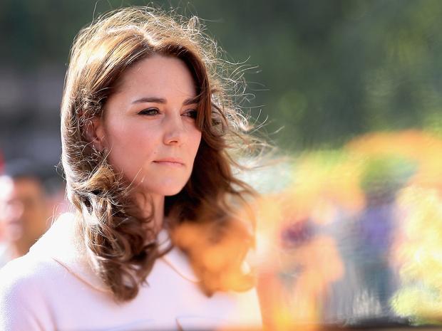 Фото №1 - Испытание будущей королевы: почему Кейт приходилось непросто в школе