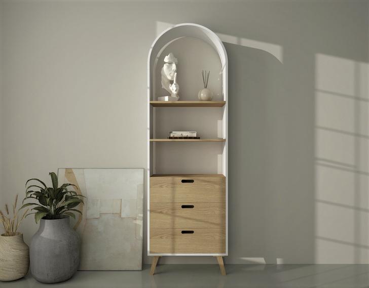 Фото №2 - Новые имена: российская мебельная марка Devi