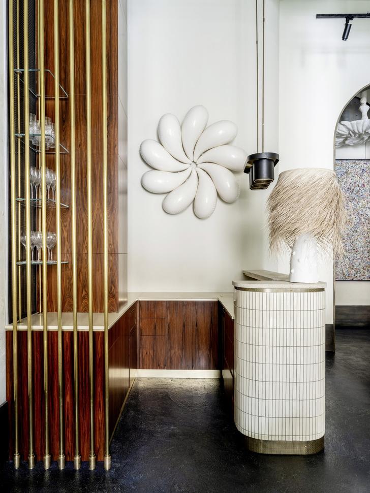 Фото №4 - Uluhanli Gallery— новый проект Лейлы Улуханли