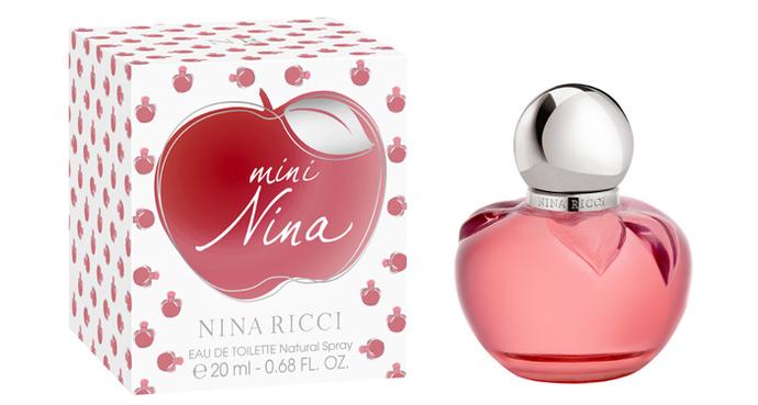 Nina Ricci, Nina