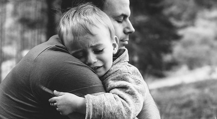 Артур Янов: «Невроз — это борьба за любовь родителей»