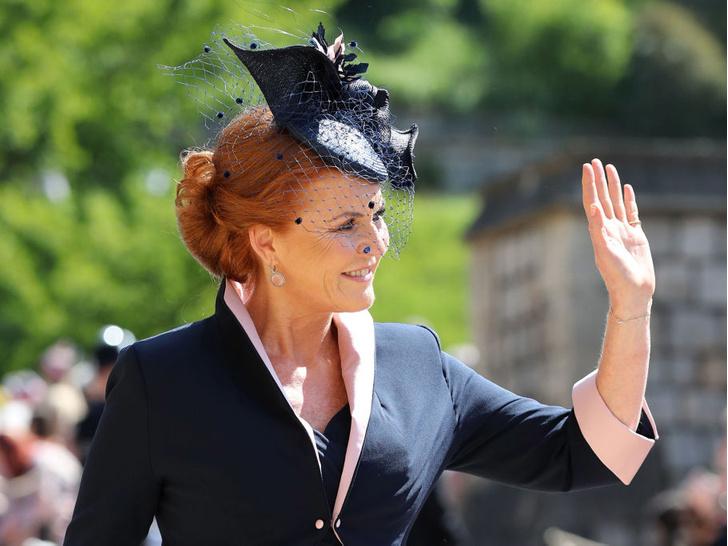 Фото №1 - Особая честь: почему Сару Фергюсон приглашают в Балморал после развода с принцем