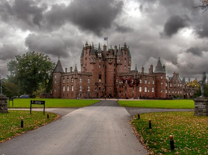 Фото №12 - Дом с привидениями: 6 самых мистических замков Великобритании