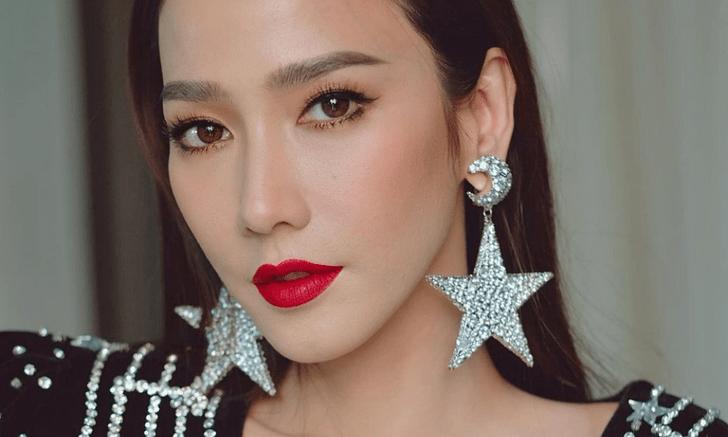 Фото №5 - Самые красивые тайские актрисы 😍🇹🇭
