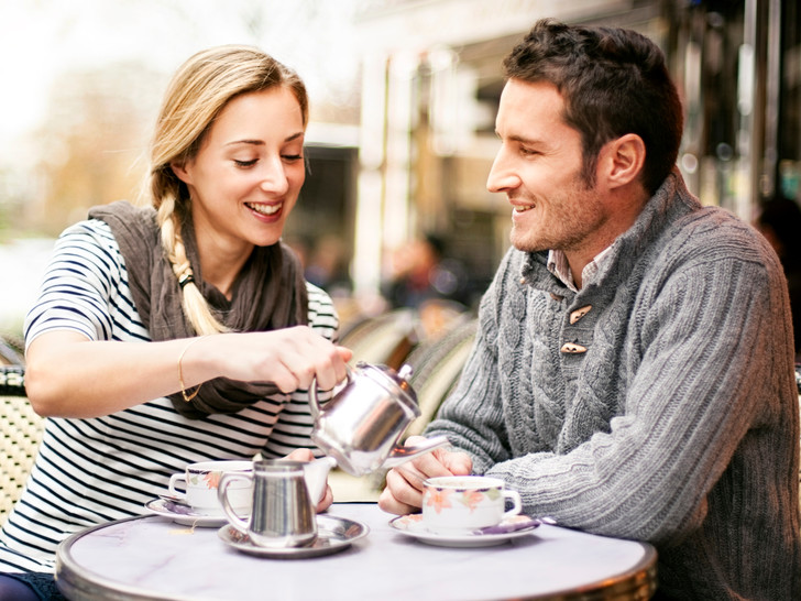 Фото №1 - 10 вещей, которые нужно узнать о прошлом мужчины в первые месяцы отношений