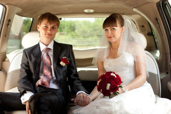 Фото №62 - Где найти мужа: 10 историй любви от сибирячек