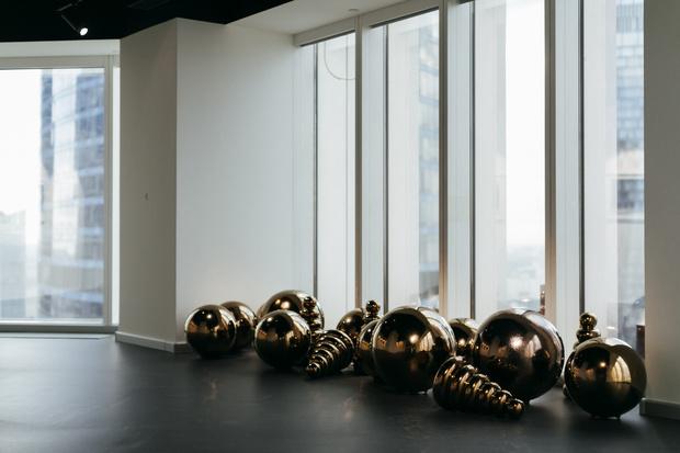 Фото №5 - В Москва-Сити открылась галерея Ilona-K Artspace