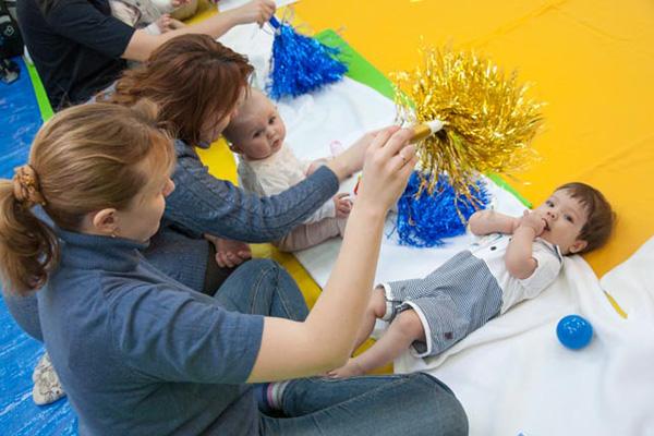 Фото №4 - «Фестиваль беременных и младенцев» в Сокольниках с 30 октября