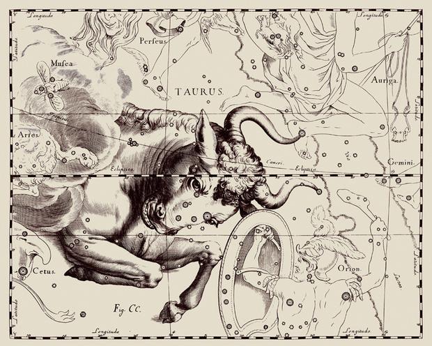 Фото №2 - Тайный код вашей судьбы – гороскоп. Расшифруем?
