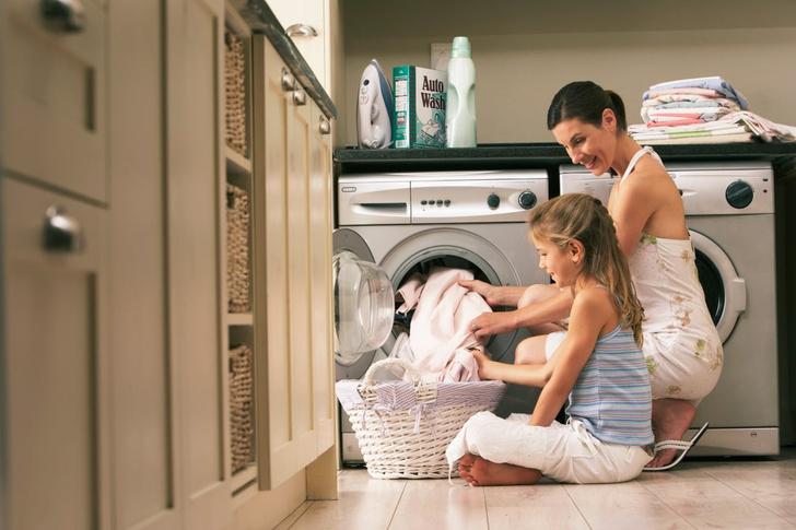 как очистить одежду, как удалить пятна