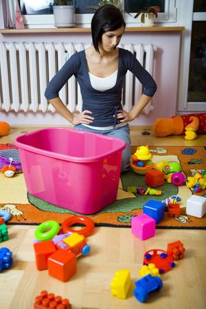 Фото №3 - 7 советов мамам непослушных детей