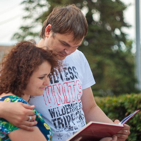 Фото №1 - Выходные в Рязани: читаем на площади и ищем папоротник