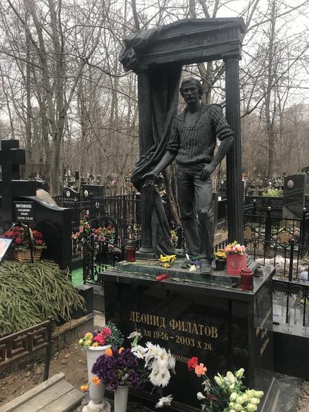 Самые шикарные и богатые памятники знаменитостям: кладбища, где находятся, кто автор, Ваганьковское кладбище, Абдулов, Джуна, Листьев, Высокий, Есенин, спортсмены