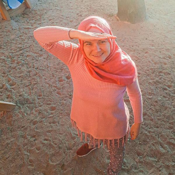 Фото №7 - Замужем за египтянином: «Мама думала, меня завербовали»