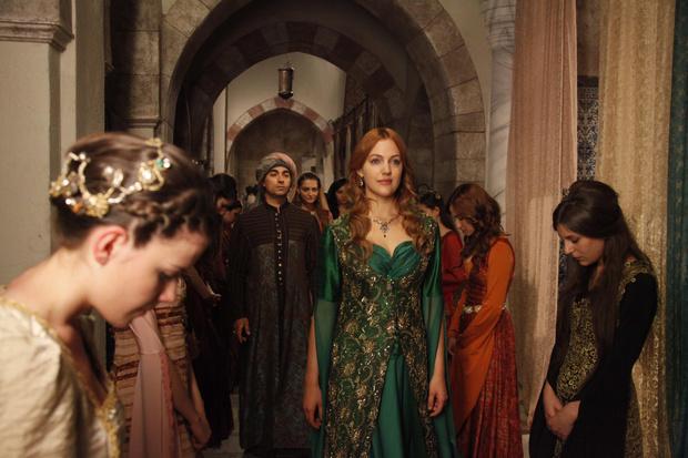 Фото №4 - Могла ли рабыня стать женой султана: вся правда об иерархии в гареме