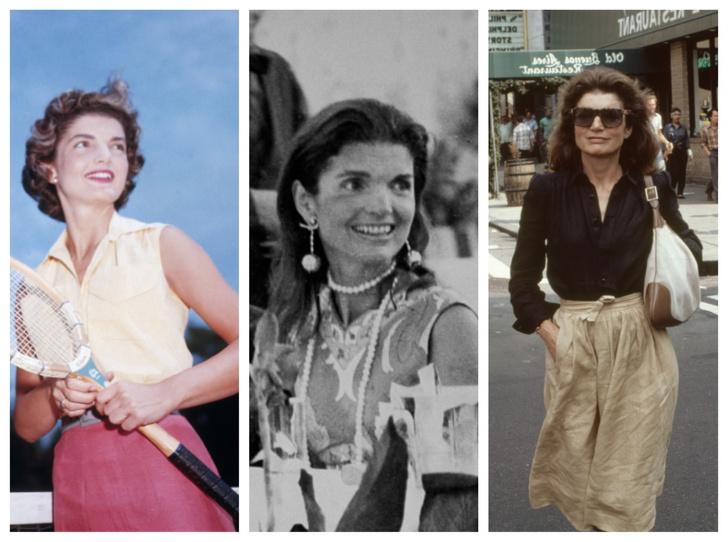 Фото №1 - Идеальный летний гардероб: 12 лайфхаков от Жаклин Кеннеди