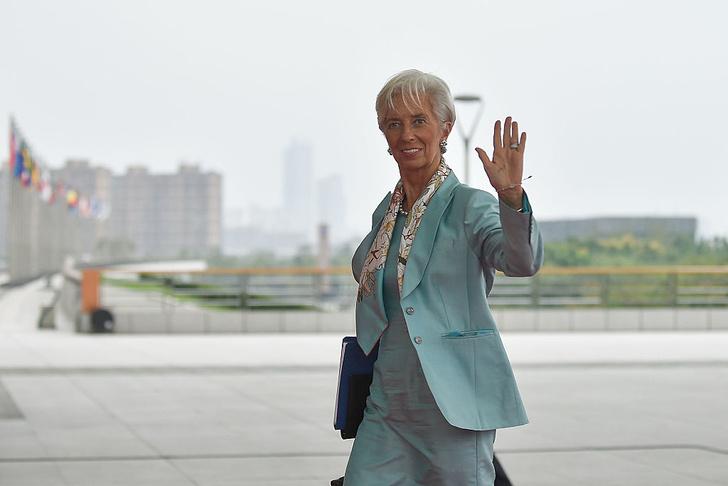 Фото №3 - Во власти моды: самые стильные женщины-политики