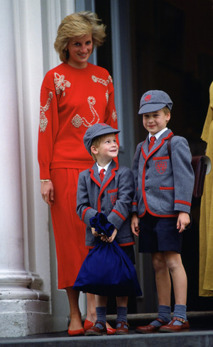 Фото №3 - Маленькие сэры и леди: как воспитывают детей в Британии