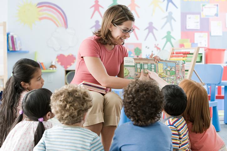 Фото №1 - Правда о детских садах