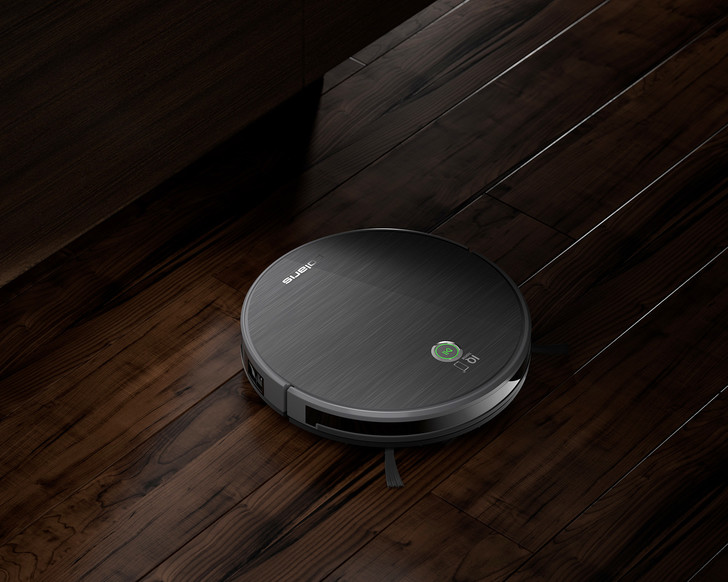 Фото №1 - Пять причин купить робот-пылесос с Wi-Fi-управлением