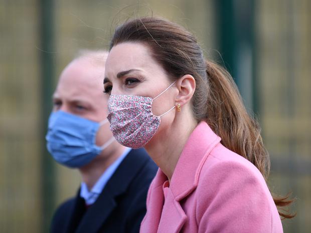 Фото №2 - Неидеальная Кейт: почему не все довольны герцогиней Кембриджской