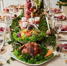 Не оливье единым: 28 оригинальных новогодних рецептов