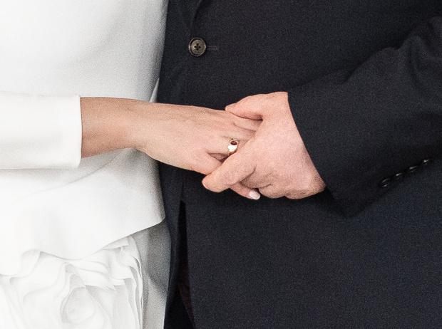 Фото №2 - Итальянская невеста наследника Романовых: 7 любопытных фактов о Ребекке Беттарини