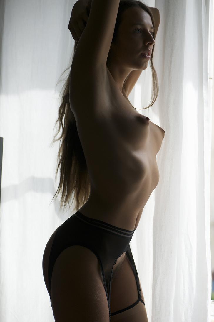 Фото №3 - Почему для мужчин сексапильность важнее души