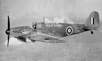 Фото №21 - Сравнение скоростей всех серийных истребителей Второй Мировой войны