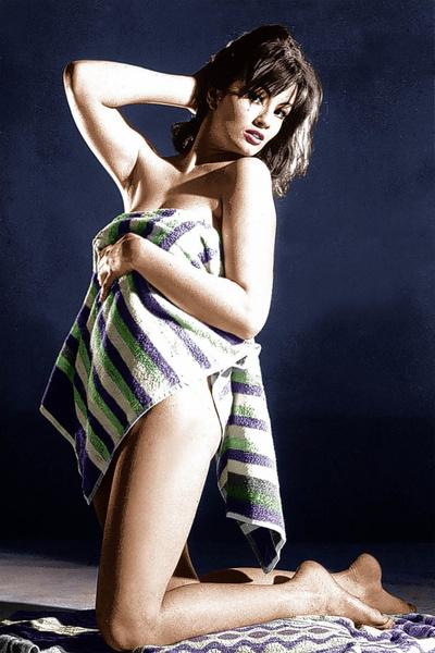 Фото №10 - «Современная Мата Хари»: как 19-летняя танцовщица крутила романы с британским министром и советским шпионом одновременно