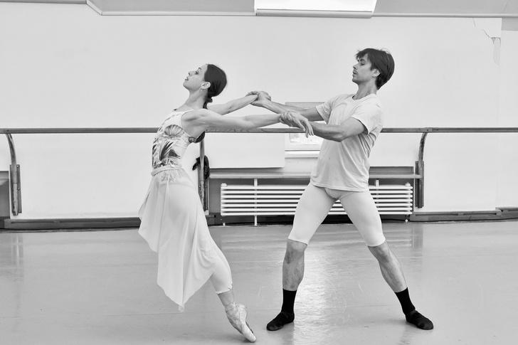 Фото №6 - En Coulisses: проект Van Cleef & Arpels, посвященный балету