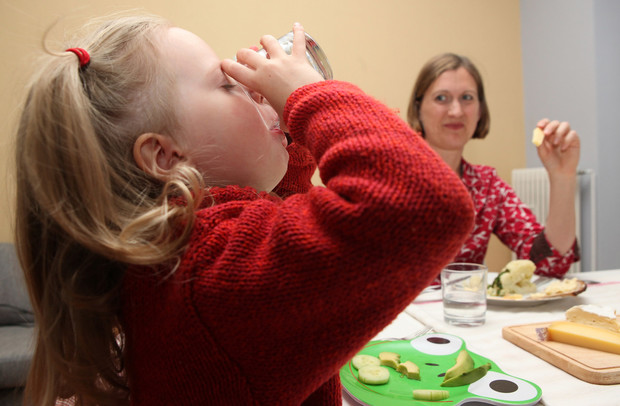 Фото №3 - Решаем проблему: ребенок не ест в детском саду
