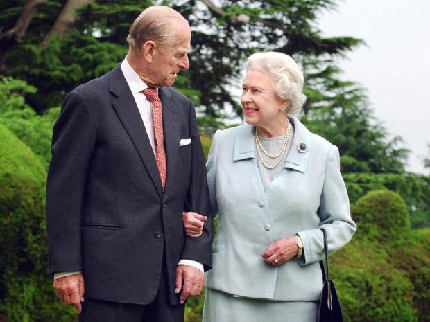 Фото №1 - Почему последний год стал очень счастливым для Филиппа и Королевы (несмотря на пандемию и «Мегзит»)