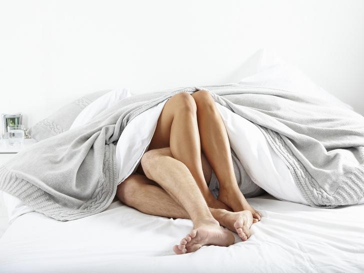 Фото №2 - Простой секрет хорошего секса: как найти своего идеального партнера