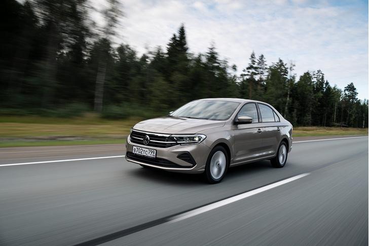 Фото №2 - Volkswagen представил футбольную версию Polo