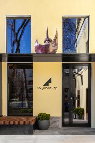 Фото №9 - Дизайн-отель, галерея, арт-резиденция: как современное искусство заняло 4 этажа Wynwood