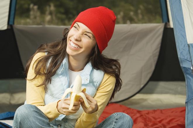 Фото №2 - Продукты, которые которые помогут вам в ПМС стать добрее