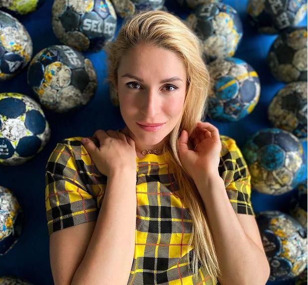 Владлена Бобровникова (Россия): гандбол, личная жизнь, муж, дети, Олимпийские игры 2016, «Ростов-Дон»