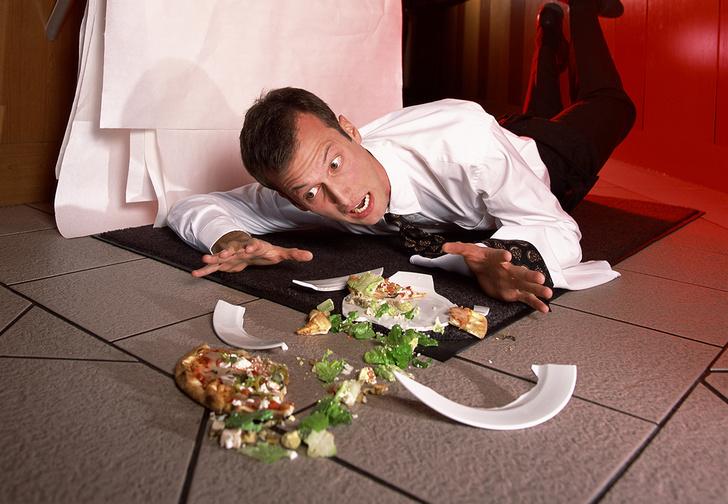 Фото №2 - Самые опасные дела, которые мы делаем каждый день