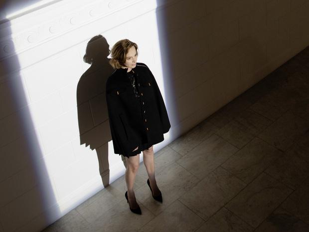 Фото №3 - Марина Гисич: «Модно— это плохо, искусство не может быть модным»