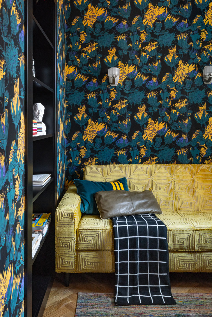 Фото №9 - Квартира 183 м² для семьи путешественников в Екатеринбурге