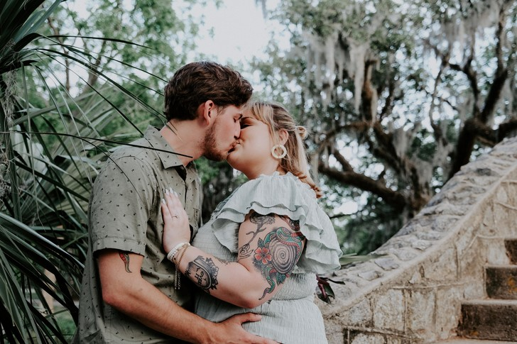 Фото №4 - 10 признаков, что ты плохо целуешься 😅