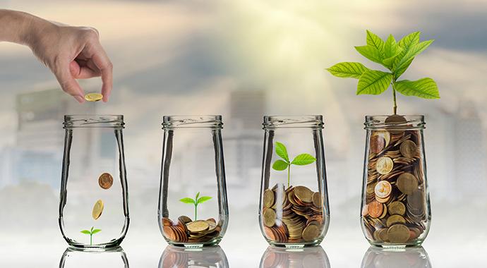 7 способов думать о деньгах так, чтобы они были