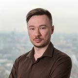 Евгений Идзиковский - психолог