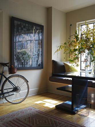 Фото №7 - Квартира для семьи библиофилов в Нью-Йорке